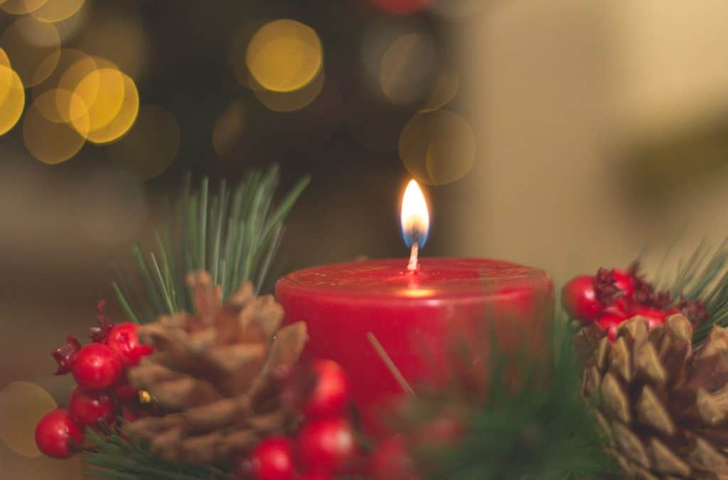 Adventsmarkt am 06.12.2019