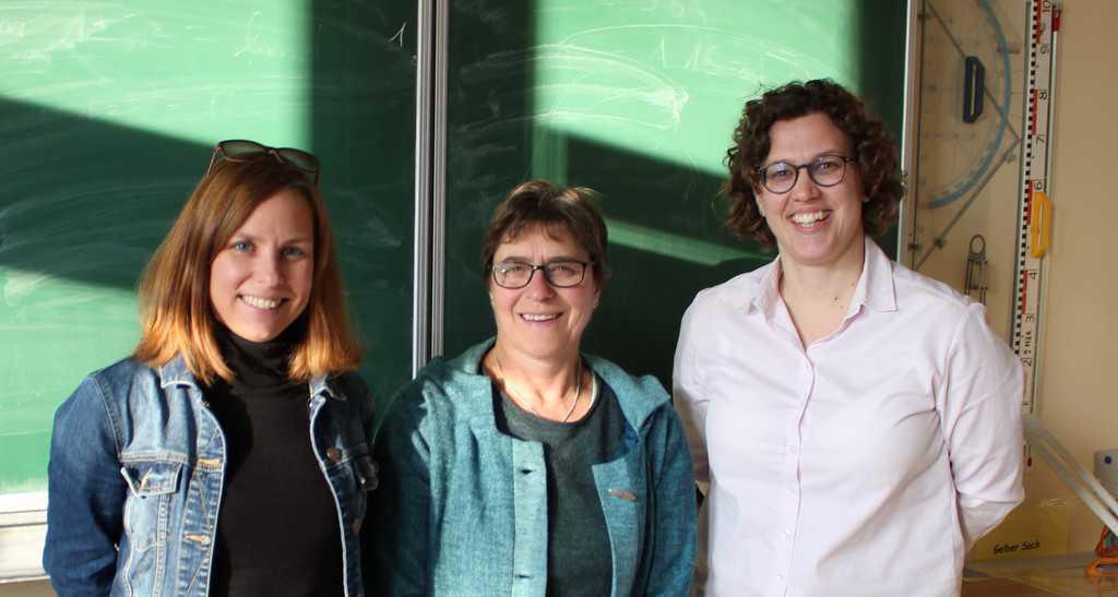 Reformationsgespräch 2019: Frau und Kirche
