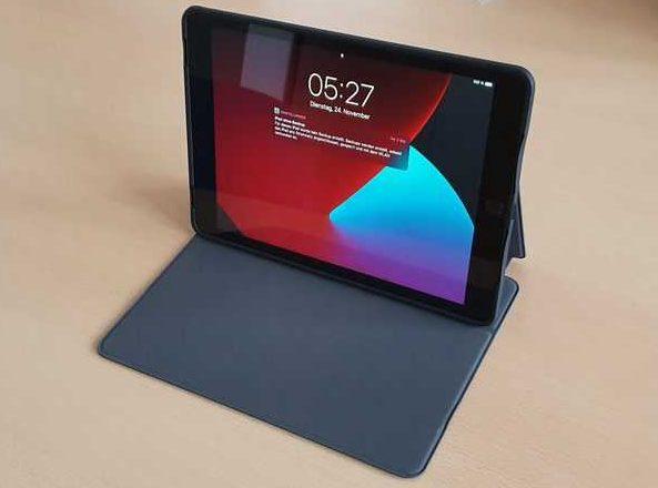 iPads zur unkomplizierten Ausleihe