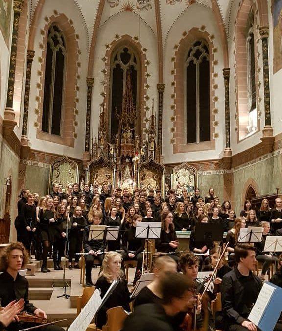 Da-Capo-Musikwoche – Rückblick