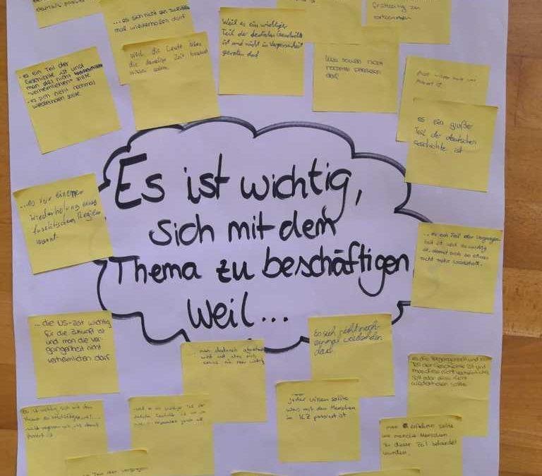 Projekte: Trier im Nationalsozialismus